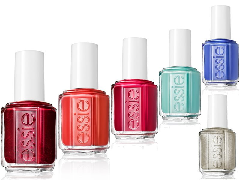 Essie Nail Polish Leading Lady Fall Winter 2013