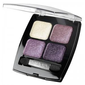 Isadora Holiday Makeup 2012 Eye Shadow Quartet 67