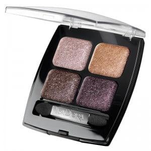 Isadora Holiday Makeup 2012 Eye Shadow Quartet 68