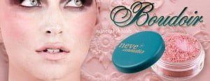 Neve Cosmetics French Royalty Blush Boudoir