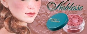 Neve Cosmetics French Royalty Blush Noblesse