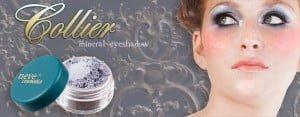 Neve Cosmetics Frech Royalty Eyeshadow Collier