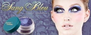Neve Cosmetics French Royalty Eyeshadow Sang Bleu