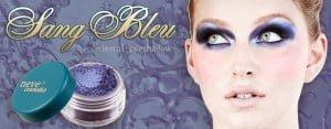 Neve Cosmetics French Royalty Eyeshadow Sang Bleu