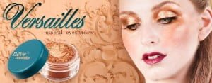 Neve Cosmetics French Royalty Eyeshadow Versailles