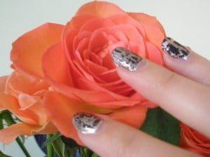 Mie unghie da Blogger