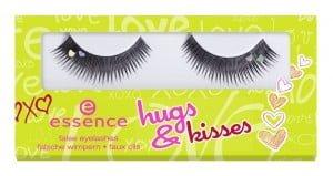 Essence Cosmetics Hungs and Kisses Sopracciglia finte
