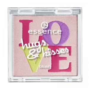 Essence Cosmetics Hungs and Kisses Blush
