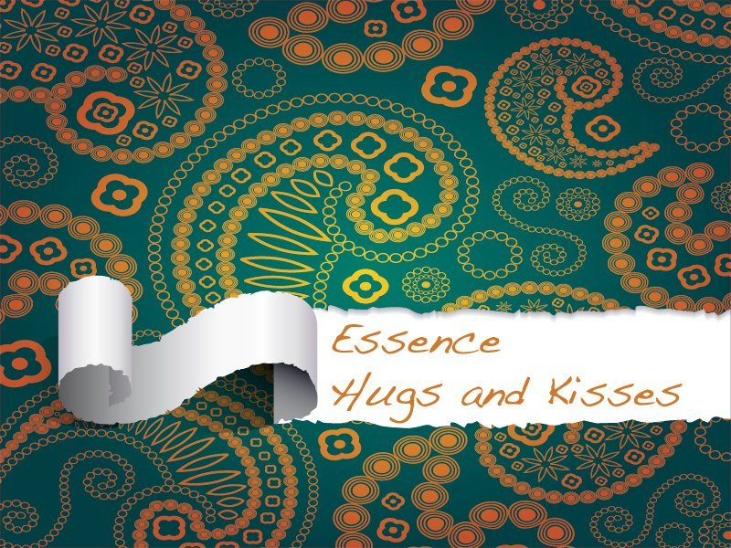 Essence Cosmetics Hugs and Kisses