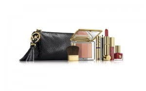 cofanetto make up estee lauder Michael Kors  Black