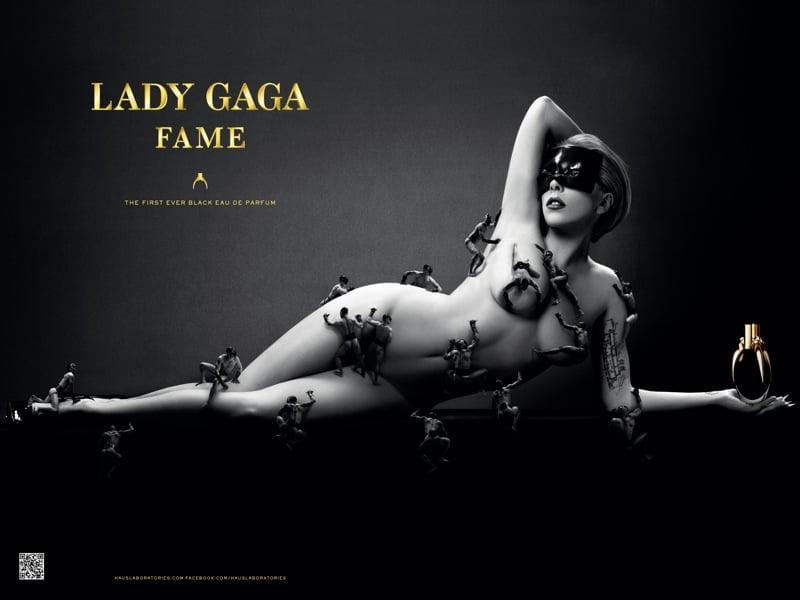 Lady Gaga Fame - Regalo Natale