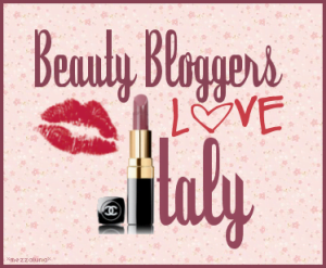 Beauty Bloggers Italy
