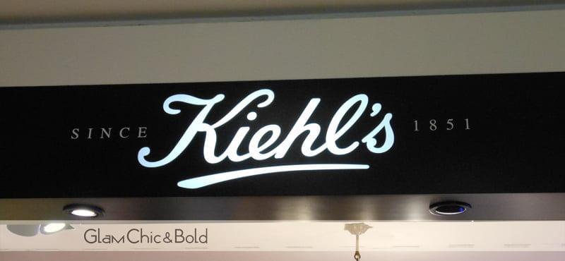 Kiehl's Corner Rinascente Milano