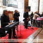 jazz band Kiehl's
