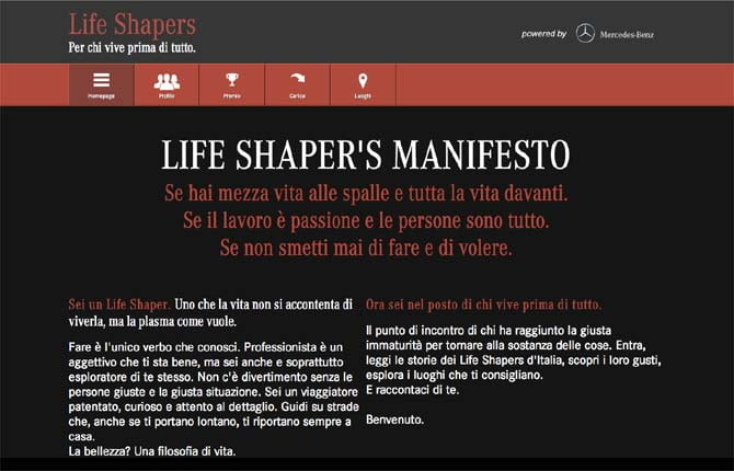 life-shapers