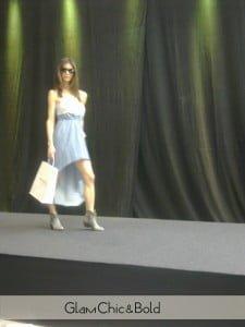 sfilata moda Svizzera