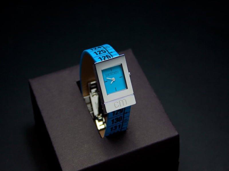 IlCentimetro orologio