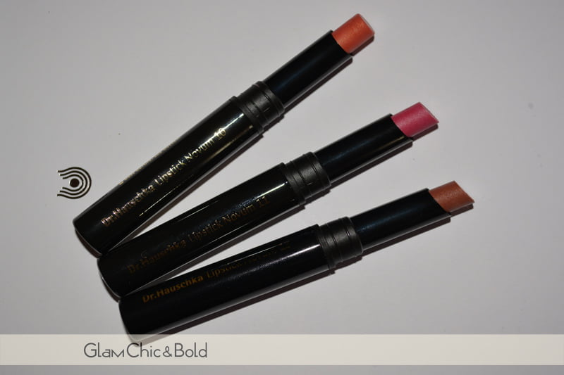 Lipstick Novum Play of Light Dr Hauska