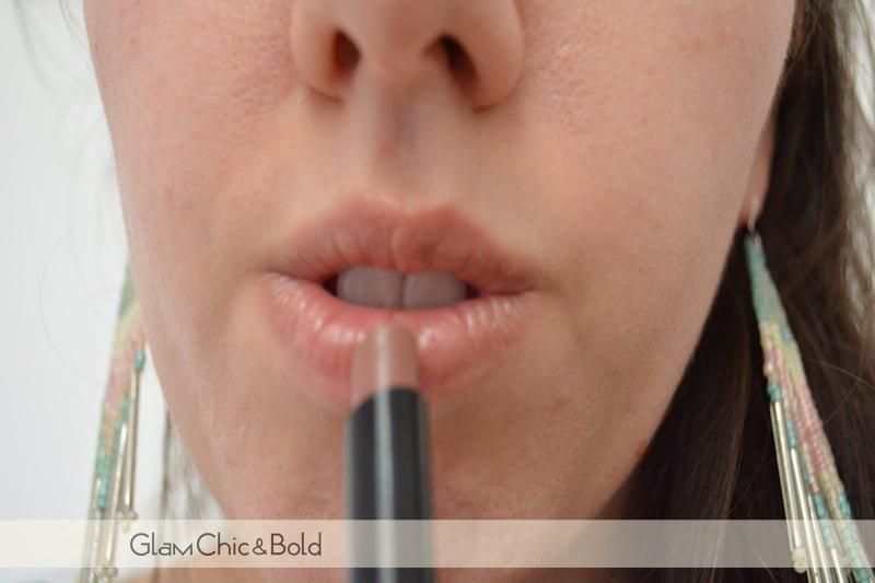 Sunkissed Nude Lipstick Novum Dr Hauschka