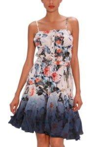 Desigual vestito