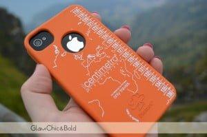 Cover iphone Il Centimetro