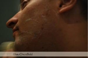 Sapone rasatura Airmid