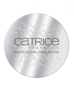 Catrice Multicolour Highlighter chiuso