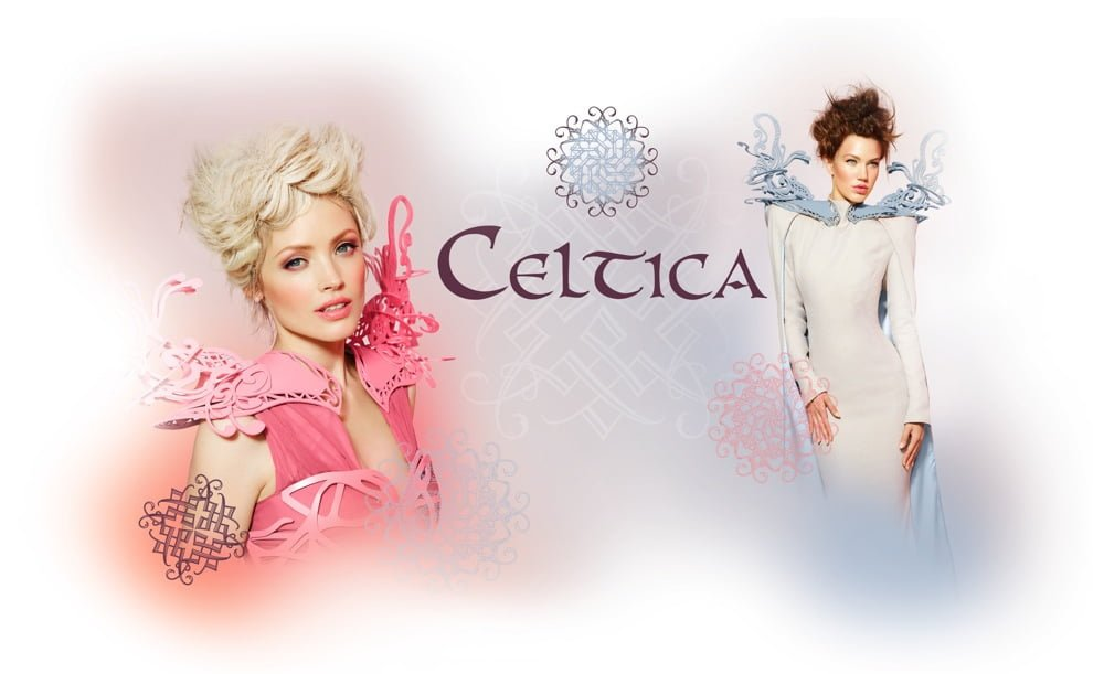 Celtica by Catrice