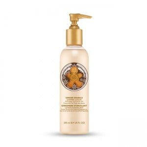Idratante Luminoso The Body Shop Christmas 2013
