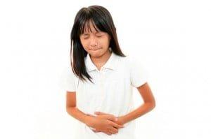 diarrea bambini