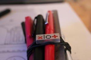 5 Porta penne