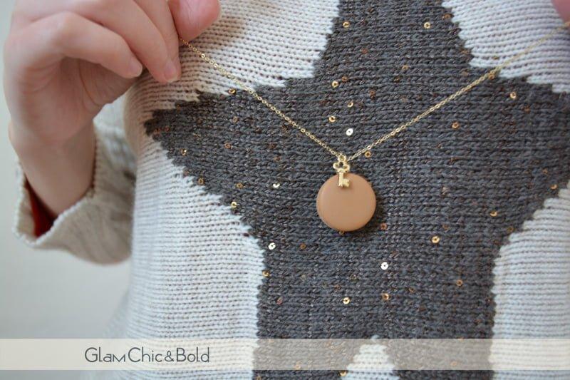 bijoux secret of macarons