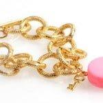 Secret of Macarons bracciale petal de rose