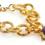 Secret of Macarons bracciale violet