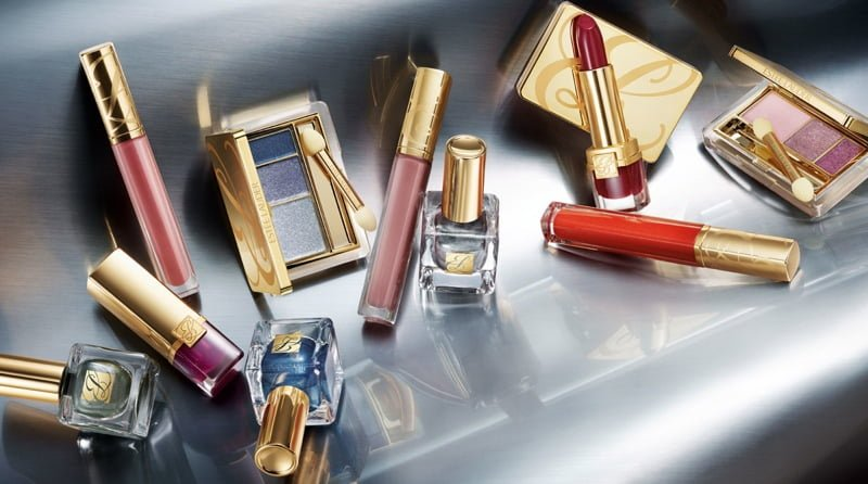 The Metallics Estee Lauder