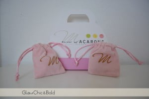 Bag Secret of Macarons