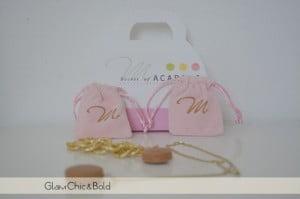 sac Secret of Macarons