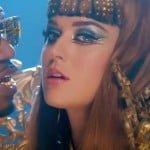 look make up Katy Perry Dark Perry