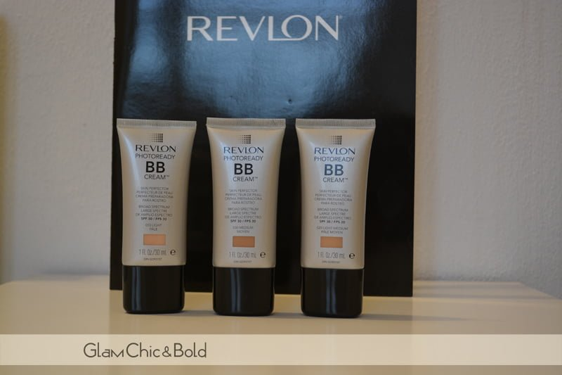 BB Cream Revlon