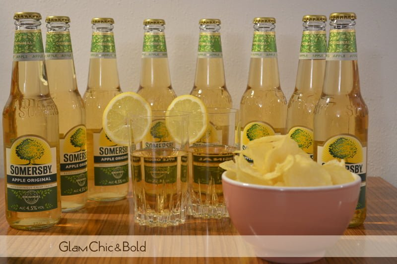 Aperitivo Somersby