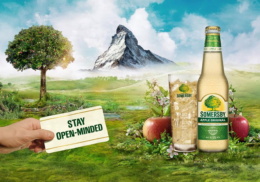 Campagna Somersby