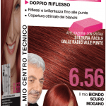 Nuova colorazione tinta capelli Franck Provost