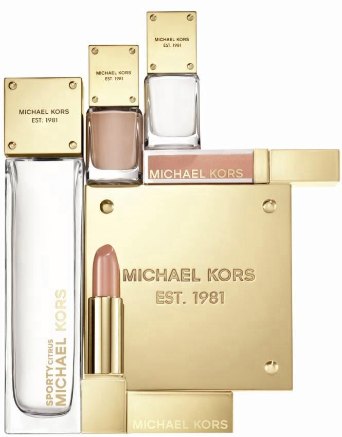 La collezione Sporty di Michael Kors