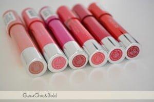 Revlon colorburst Crayon Collection