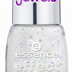 ess. effect nail polish