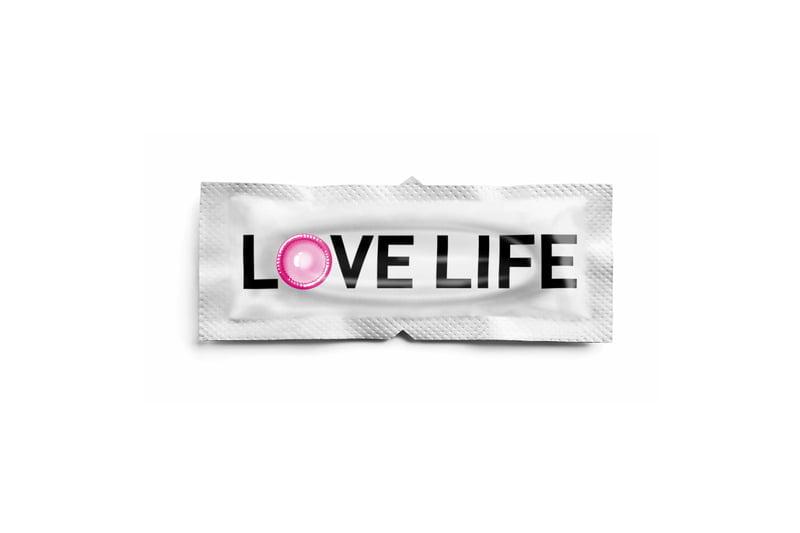 Campagna contro AIDS Love Life