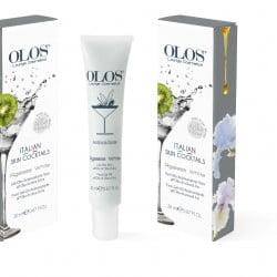 Skin Care Olos White