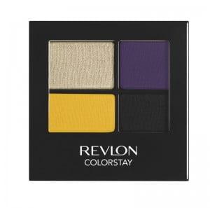 Rio Rush 16 Hour ColorStay Eyeshadow Quad Revlon