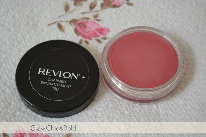 Blush Revlon in crema