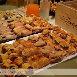 Evento Blogger Pink & Chic